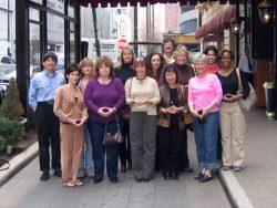 Chicago – April, 2006